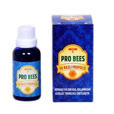 - Pro Bees Su Bazlı Propolis 30 Ml
